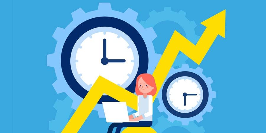 תוצאות עסקיות וביצועים איכותיים