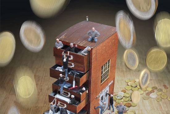 שיפור בשביעות רצון משפרת את הרווחיות – בתעשייה כולה